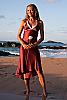 Soleil Dress