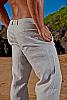 Ash Linen Amalfi Pant