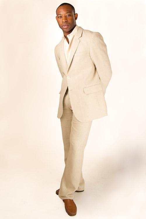 ba1e16d5c310 Custom Linen Monaco Suit Men's Custom Linen Full Suit Beach Weddings   Grooms  White ...
