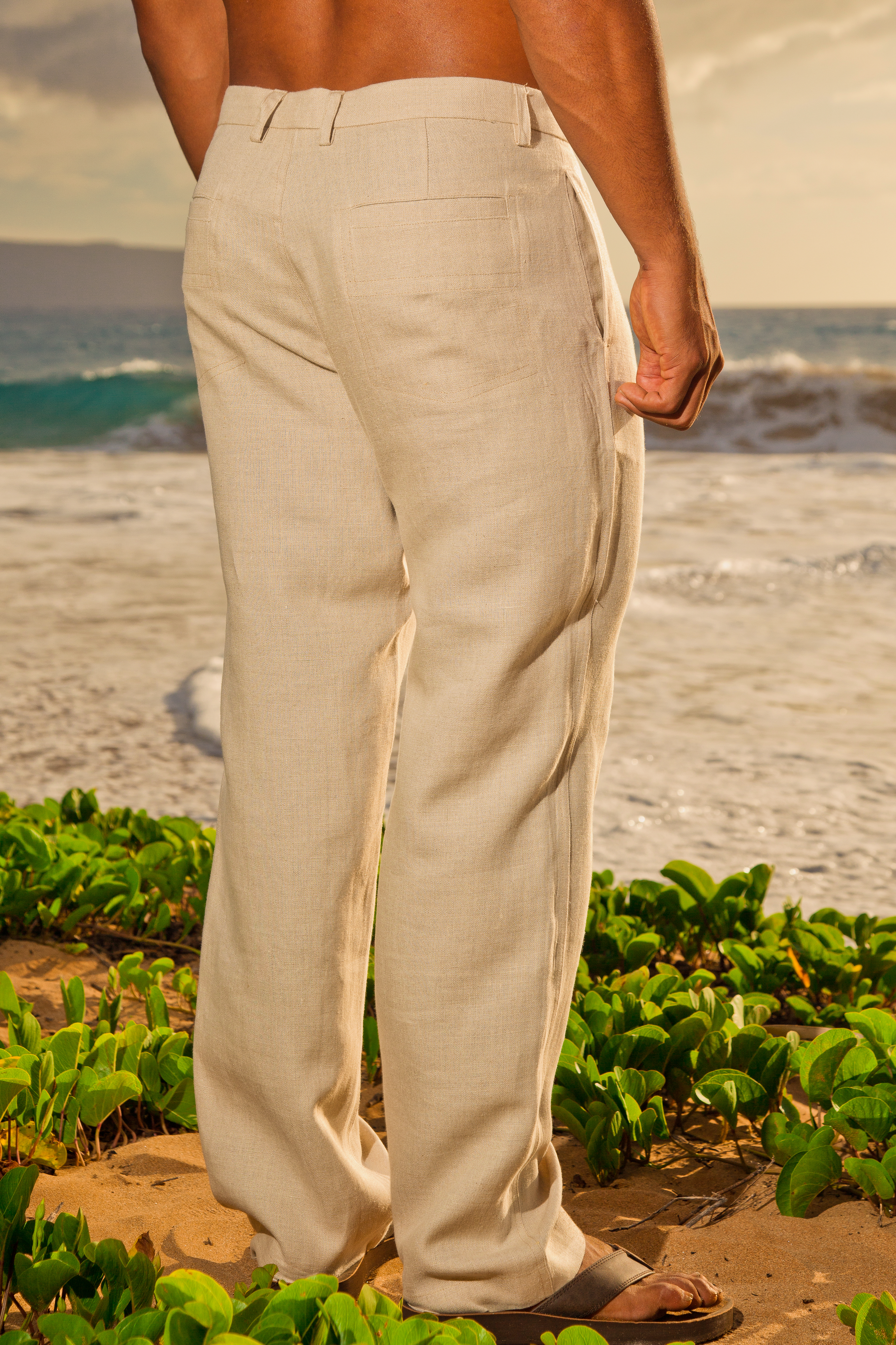 Beach Wedding Shirts For Men