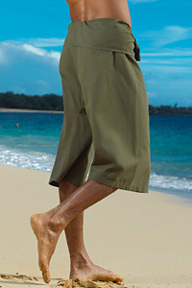 Island Importer - Men's Yoga Wear