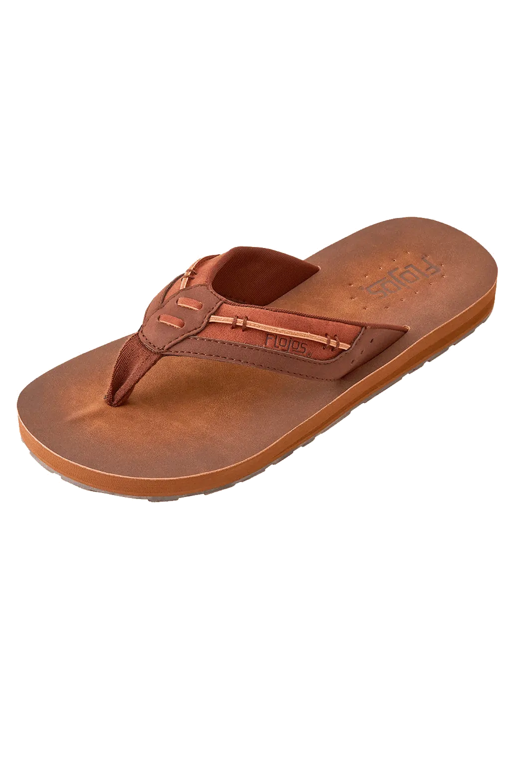 Cole Leather Sandals