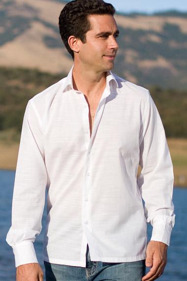 Bamboo Amalfi Shirt