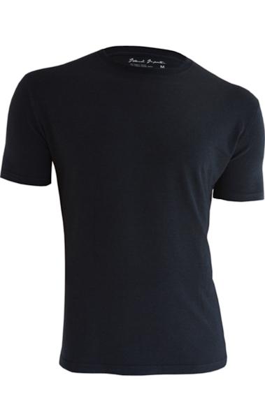 Spirit Bamboo T-Shirt Dark Indigo