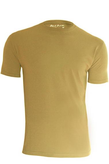 Spirit Bamboo T-Shirt Celedon