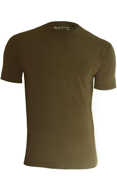 Spirit Bamboo T-Shirt Earth Green
