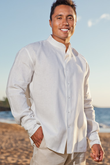Ceylon Shirt