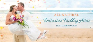 Island Importer - Beach Weddings