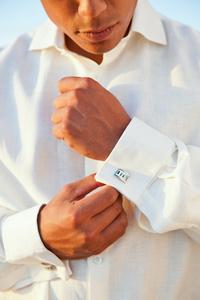Linen Monaco Shirt